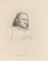 Joseph Testini (Giuseppe Tartini), by William Daniell, after  George Dance - NPG D12220