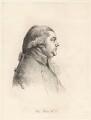John Yenn, by William Daniell, after  George Dance - NPG D12222