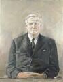 Cecil Harmsworth King, by Graham Vivian Sutherland - NPG 6613