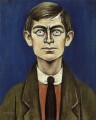 Laurence Stephen ('L.S.') Lowry, by Laurence Stephen ('L.S.') Lowry - NPG L224