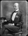 Courtenay Charles Evan Morgan, 3rd Baron Tredegar, by Bassano Ltd - NPG x78752