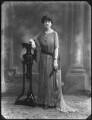 Alexandria Louis Maud (née Vane-Tempest-Stewart), Viscountess Allendale, by Bassano Ltd - NPG x78767