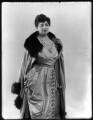 Baroness Emma Magdalena Rosalia Maria Josefa Barbara Orczy, by Bassano Ltd - NPG x19483