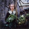 Tara Fitzgerald, by Edmund Clark - NPG x125342