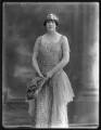 Dorothy (née Heseltine), Lady Jeffreys, by Bassano Ltd - NPG x74953