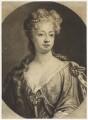Sophia Dorothea, Queen of Prussia, by John Smith, after  Johann Leonhard Hirschmann - NPG D11160