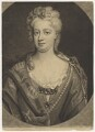 Sophia Dorothea, Queen of Prussia, by and published by John Smith, after  Friedrich Wilhelm Weidemann - NPG D11159
