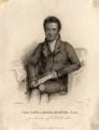 Joseph Hunter, by Henry Meyer, published for  Joseph Hunter, after  Stephen Catterson Smith - NPG D12269
