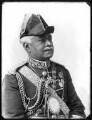Sir Solomon Dias Abeywickrama Jayetilleke Senewiratne Rajakumarun Kadukeralu Bandaranaike