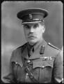 Herbert Merton Jessel, 1st Baron Jessel, by Bassano Ltd - NPG x74995