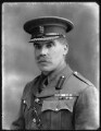 Herbert Merton Jessel, 1st Baron Jessel, by Bassano Ltd - NPG x74996