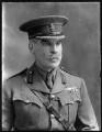 Herbert Merton Jessel, 1st Baron Jessel, by Bassano Ltd - NPG x74997