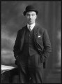 Gerald Tyrwhitt-Wilson, 14th Baron Berners, by Bassano Ltd - NPG x18552