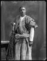 Son of Amodu Tijani, Chief Oluwa of Lagos, by Bassano Ltd - NPG x75021