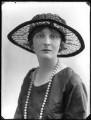 Lady Olivia Trevor (née Sinclair)