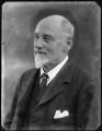 Sir (Arthur) Mostyn Field, by Bassano Ltd - NPG x75046