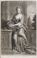 Henrietta Crofts (née Scott), Duchess of Bolton, by and published by John Smith, after  Sir Godfrey Kneller, Bt - NPG D11555