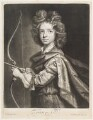 Thomas Gill, by and published by John Smith, after  Thomas Murray - NPG D11762