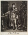 King William III, published by John Smith - NPG D11776