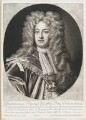 James Butler, 2nd Duke of Ormonde, by and published by John Smith, after  Sir Godfrey Kneller, Bt - NPG D11565