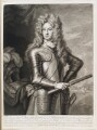 Arnold Joost van Keppel, 1st Earl of Albemarle, by and published by John Smith, after  Sir Godfrey Kneller, Bt - NPG D11567