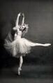 Antoinette Sibley, by Roy Round - NPG x22576
