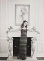 Antoinette Sibley, by Mayotte Magnus - NPG x18639