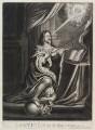 King Charles I, published by John Smith - NPG D11909