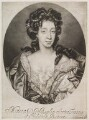 Mary of Modena, published by John Smith, after  Nicolas de Largillière - NPG D11917