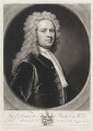 William Stukeley, by and published by John Smith, after  Sir Godfrey Kneller, Bt - NPG D11570