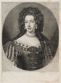 Mary of Modena, published by John Smith, after  Sir Godfrey Kneller, Bt - NPG D11919