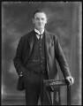 Sir Arthur Henry Crosfield, 1st Bt
