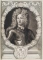 John Erskine, 22nd or 6th Earl of Mar, by John Smith, after  Sir Godfrey Kneller, Bt - NPG D11580