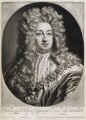 Prince George of Denmark, Duke of Cumberland, by and published by John Smith, after  Sir Godfrey Kneller, Bt - NPG D11925