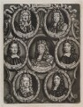 The Bishops' Council, possibly published by John Smith, after  Unknown artist - NPG D11943
