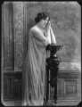 Winifred (née Beech), Lady Fortescue, by Bassano Ltd - NPG x75145
