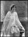 Winifred (née Beech), Lady Fortescue, by Bassano Ltd - NPG x75146
