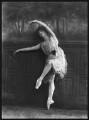 Ninette de Valois, by Bassano Ltd - NPG x18947