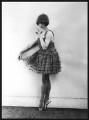 Ninette de Valois, by Bassano Ltd - NPG x18948