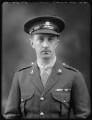 Sir Harold Stansmore Nutting, 2nd Bt, by Bassano Ltd - NPG x75171