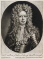John Churchill, 1st Duke of Marlborough, published by John Smith, after  Sir Godfrey Kneller, Bt - NPG D11948