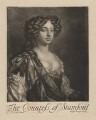 Elizabeth Grey (née Harvey), Countess of Stamford
