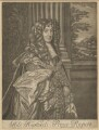 Prince Rupert, Count Palatine, published by Richard Tompson, after  Sir Peter Lely - NPG D13175