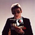 Paul Weller, by Eric Watson - NPG x88051