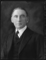 Sir Thomas Henry Grattan Esmonde, 11th Bt, by Bassano Ltd - NPG x120740