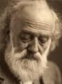 Alphonse Legros, by George Charles Beresford - NPG x13485
