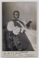 Isaac Oluwole, by Elliott & Fry - NPG x125150
