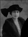 Cecil Mary Nowell Dering Craig (née Tupper), Viscountess Craigavon