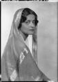Indira, Maharani of Cooch Behar, by Dorothy Wilding - NPG x34783