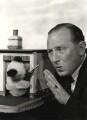 Harry Corbett, by Count Zichy (Count Theodor Zichy), for  Baron Studios - NPG x125381
